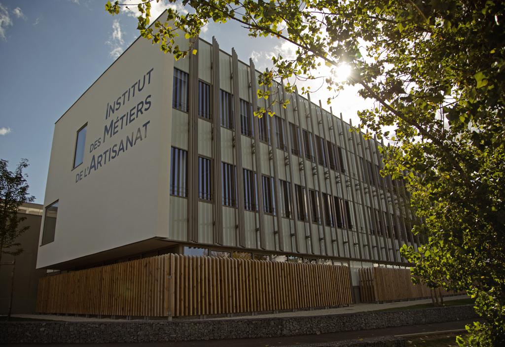 Institut des métiers de l'artisanat